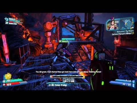 Borderlands2 Mr Torgues Campaign of Carnage - Co-op part 9 |