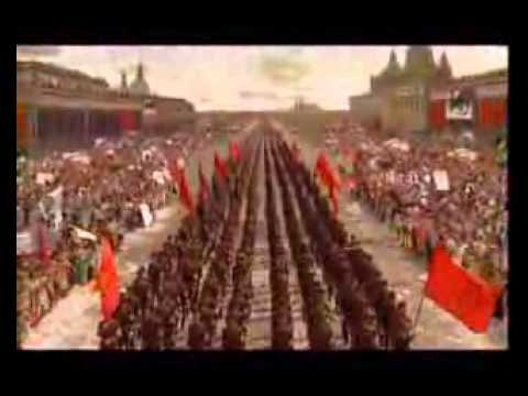 Michael Jackson's HIStory (Cinema Ad)