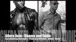 New Afro House 2014 - Gilera Xeio - Obama and Eddie featuring Rabeldo Lopi and Stopira