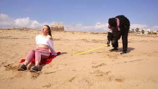 Загораем На Пляже. Карантине Дистанция -1 метр | Приколы Коронавирус