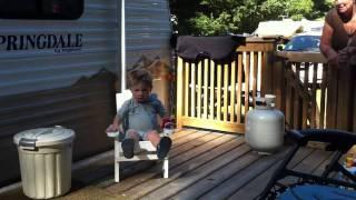New Muskoka Chair