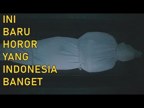 Review Pocong The Origin, Film untuk Penggemar Horor Lokal Tanah Air - Cine Crib Vol. 244