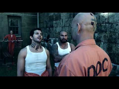 Brawl In Cell Block 99 - Get The Fuck Out Of My Crazy Way