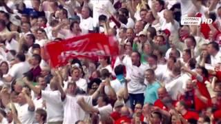 Last game • Highbury | Хайбери - последняя игра