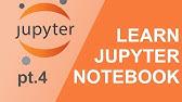 Jupyter / IPython progress bar visualization via tqdm - YouTube