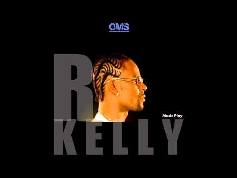 R. Kelly - Heaven I Need A Hug [HQ]