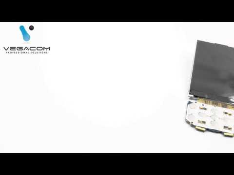 WYŚWIETLACZ EKRAN LCD SAMSUNG GT-S3500 S3500 HQ