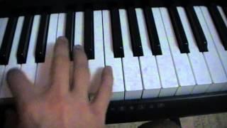 Видео урок Пицца- Фары (AccorD Edit)(Cover)