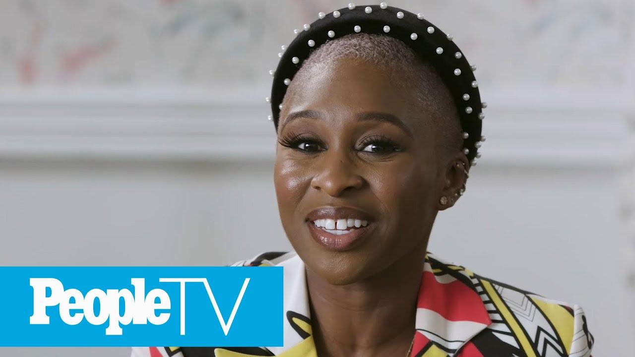 How Cynthia Erivo Fused Softness With 'Warrior Spirit' In 'Harriet'