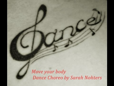 move your body sia choreographed by sarah nothers youtube. Black Bedroom Furniture Sets. Home Design Ideas