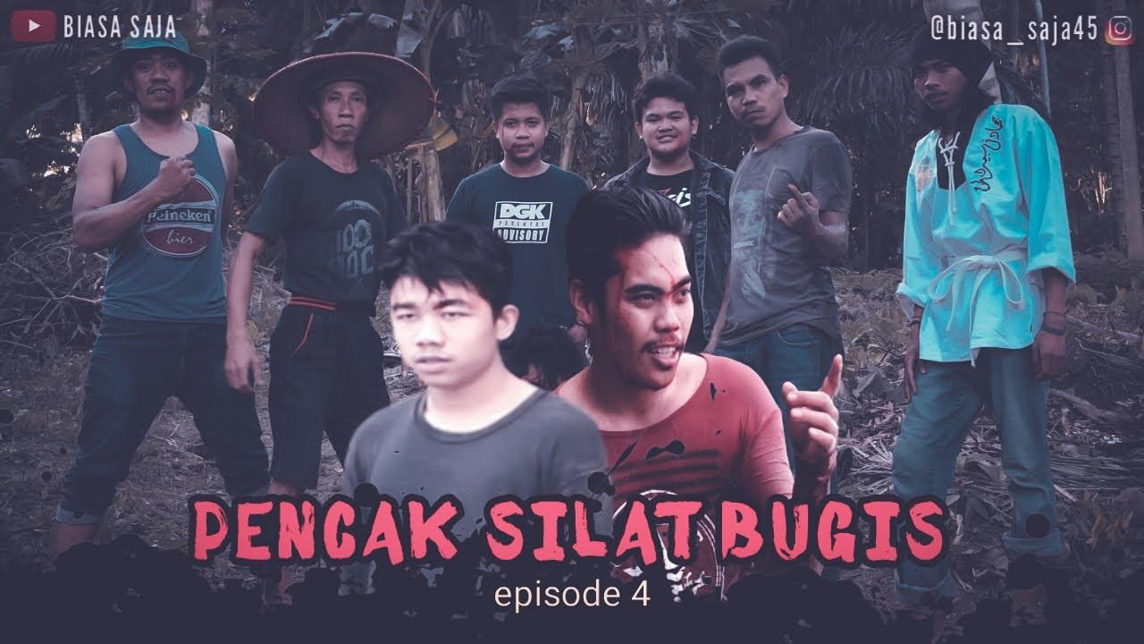 VIDEO BUGIS | SILAT BUGIS SOPPENG | episode 4 | KOMEDI BUGIS | BIASA SAJA
