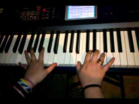 Healer Piano Part Youtube