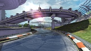 Riptide GP2 Gameplay (PC HD)