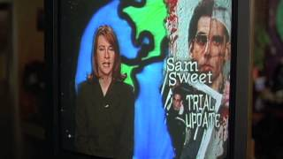 The Cable Guy (1996) - Full Sam Sweet trial