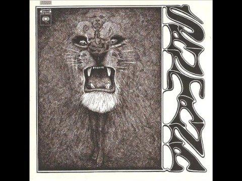 You Just Don't Care ~ Santana