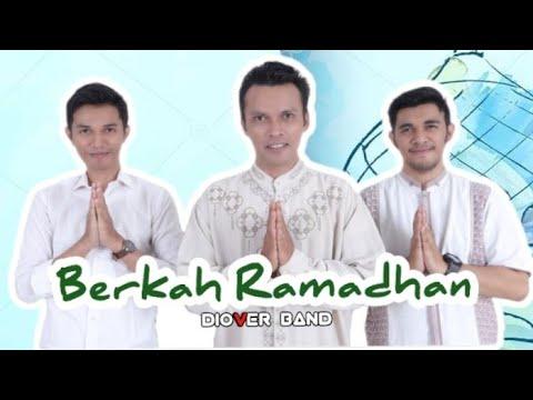 DIOVER BAND    BERKAH RAMADHAN (Official Music Video)✅