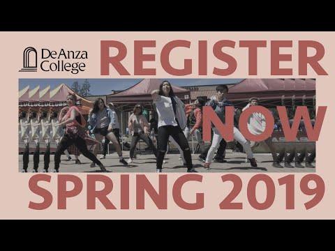 TV Commercial - Spring 2019 (:30) | De Anza College