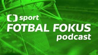 Fotbal fokus podcast: Co by mohlo Slavii pomoci při střeleckém trápení?