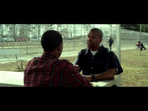 Flight (Ending Scene) Denzel Washington
