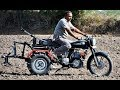 Tractor Motorcycles !