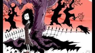 Lovesick Polly Scattergood Lyrics (Ghostgirl)