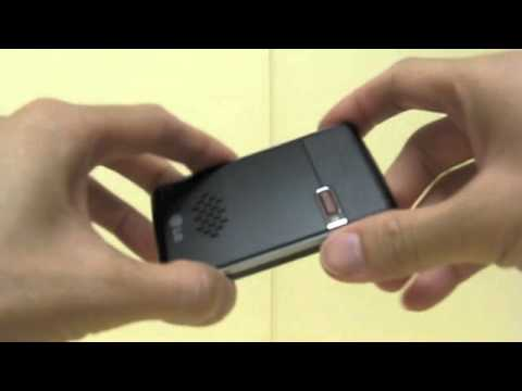LG HFB-500 review