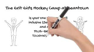 The Grit Hockey Camps at Beantown Summer 2020