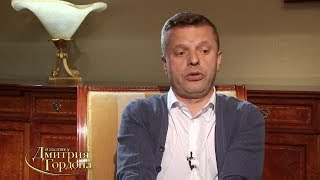 Парфенов: СССР — это строй, который был создан на лжи и насилии, — вот и все!