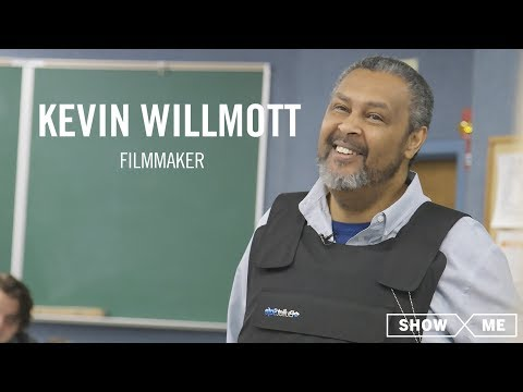 Filmmaker Kevin Willmott on KC's 'Get Things Done' Atmosphere  | Show Me