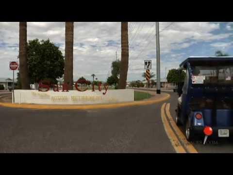 Sun City Arizona - Del Webb's Original 55+ Active Adult Community