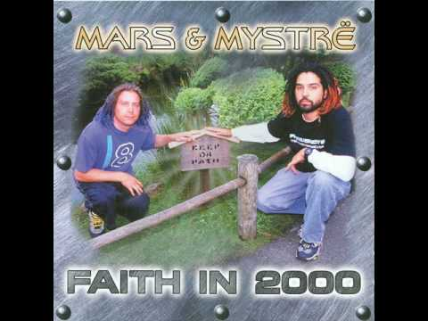 Mars & Mystre - Faith In 2000 - Full Mix (CD 1)