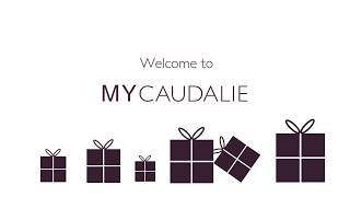 Welcome to MYCAUDALIE: Join the myCAUDALIE loyalty program and benefit from exclusive gifts and little gestures : www.caudalie.com