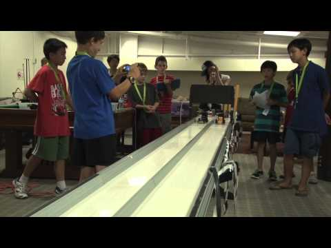 Center for Talent Development Offers Summer Fun for Gifted Students