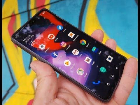 OnePlus 6 -