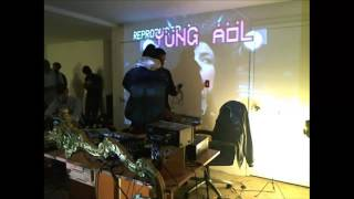 Yung AOL Boiler Room x Dirty Tapes Radio 001