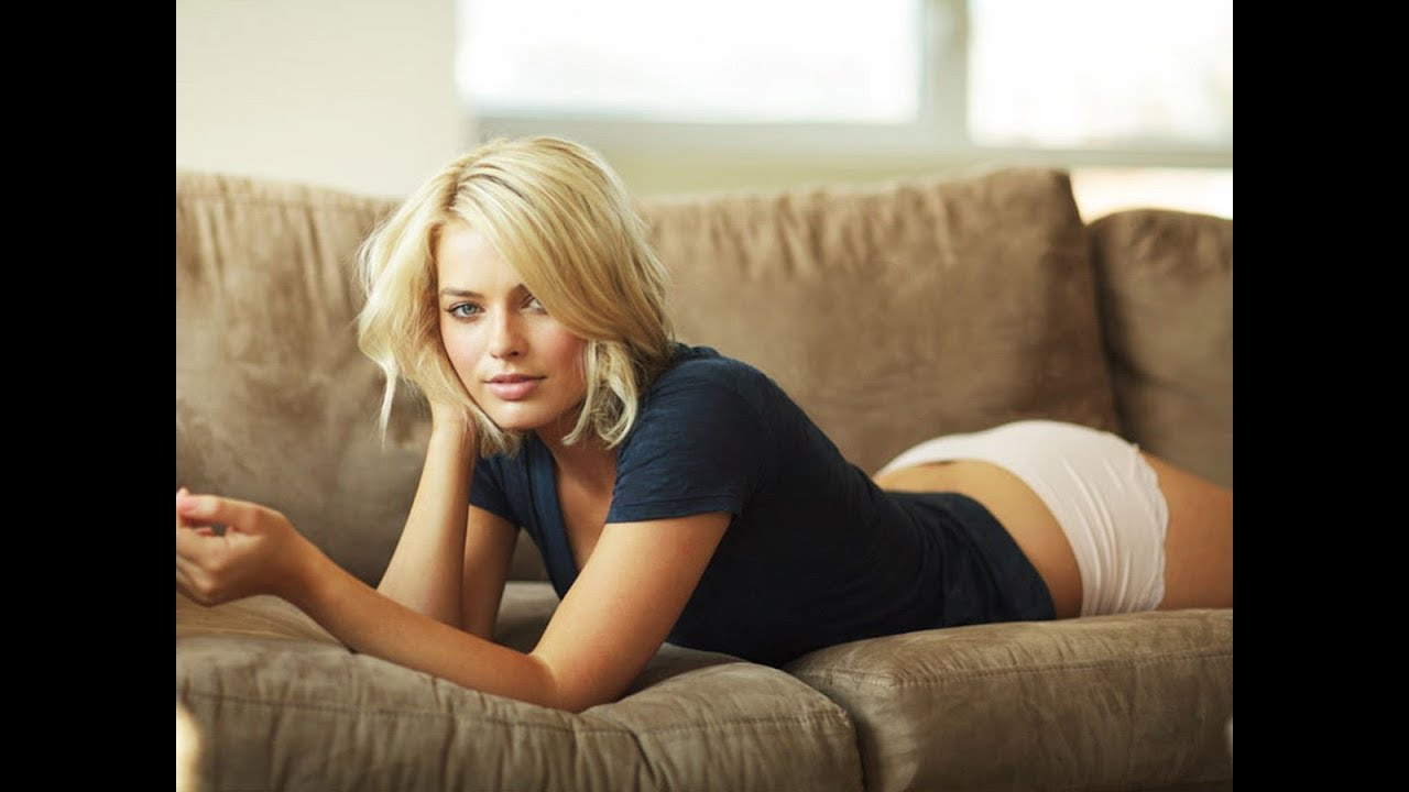 Margot robbie pan am - 2 part 1