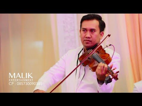 Kebesaranmu - ST 12 | WEDDING BAND MUSLIM SURABAYA | Malik Entertainment
