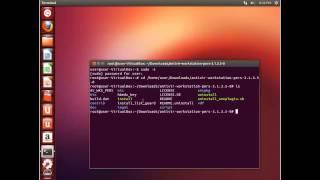 Avira Antivir auf Ubuntu/Linux installieren