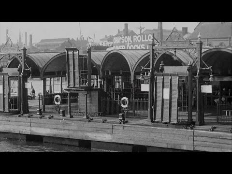 Round the Wirral with a Movie Camera (1934)