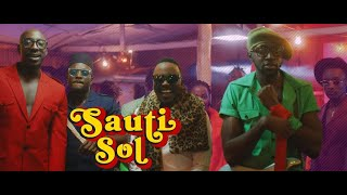 Download Sauti Sol - Extravaganza ft Bensoul, Nviiri the Storyteller, Crystal Asige and Kaskazini