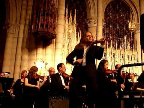 "Antonio Pontarelli Gershwin's ""Summertime"""