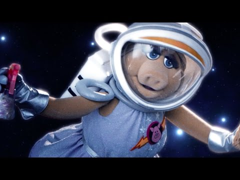 "The Muppets | Pigs in Space | ""The Gravity of the Situation"""