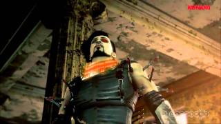 E3 2011: Konami NeverDead Trailer (PS3, Xbox 360)