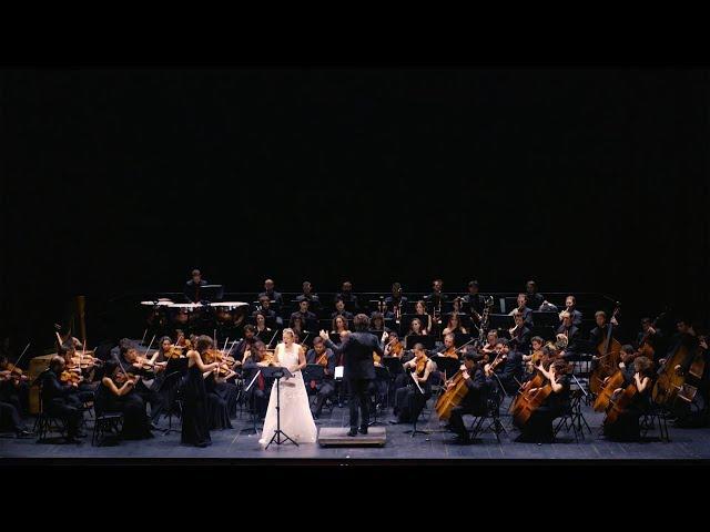 Strauss: Morgen - Ainhoa Arteta/Cati Reus · OCM