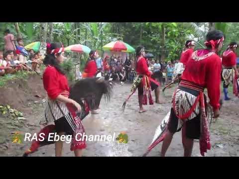 Ebeg Turonggo Budi Laksana : eling-eling janturan