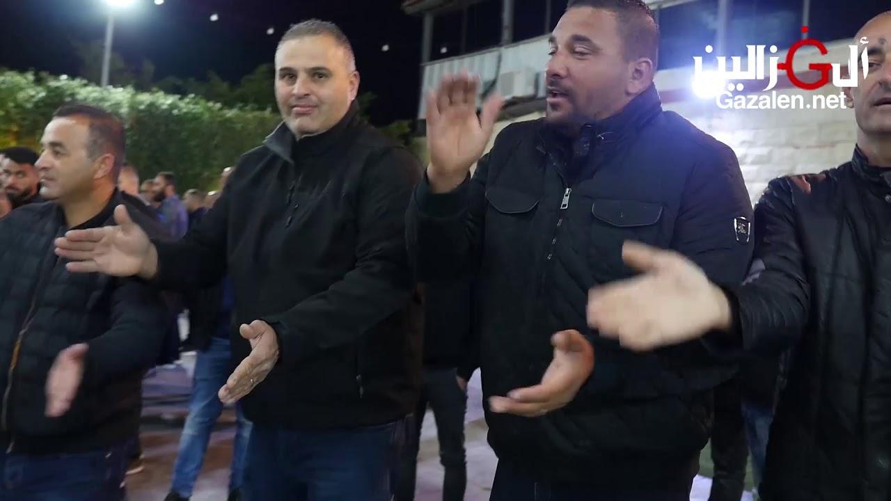 اشرف ابو الليل محمود السويطي افراح الجبارين