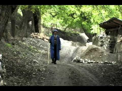 Discover Zerafshan (Tourism Promotion Film - 10 min)