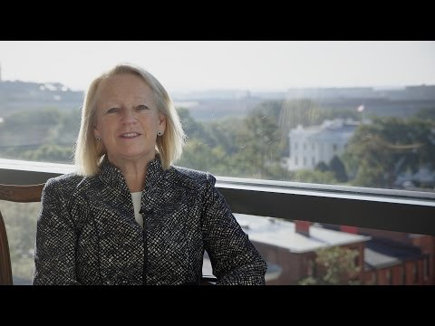 Alumni Documentary: Mary Schapiro '77
