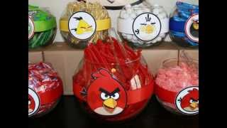 Video Angry Birds Birthday Party Ideas - Angry Birds Birthday Party Previews download MP3, 3GP, MP4, WEBM, AVI, FLV Agustus 2018