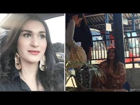 Miris!!!Artis Rita Hasan Jadi Pengemis